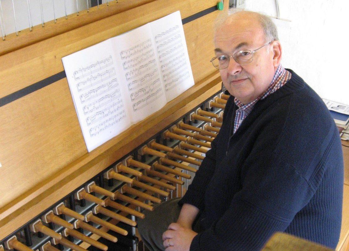 Glockenspielkonzert am 29. August mit Gunther Strothmann